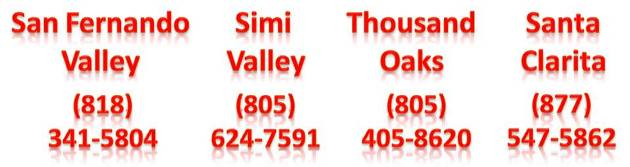 plumbers phone numbers red